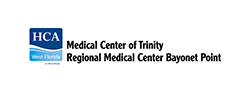 Medical Center of Trinity Regional Medical Center Bayanet Point